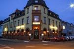 Отель Saarland Hotel - Restaurant Milano