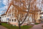 Отель Berghotel Tambach