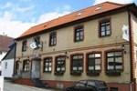 Гостевой дом Landgasthof Eschbacher Katz