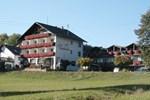 Гостевой дом Landgasthof Waldfrieden