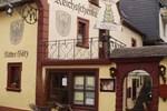 Гостевой дом Hotel Reichsschenke Zum Ritter Götz