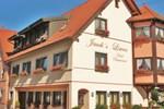 Гостевой дом Jauch's Löwen Hotel-Restaurant