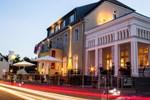 Отель Klosterhotel Neuzelle
