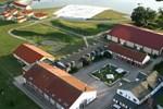 Отель Sport- & Vital-Resort Neuer Hennings Hof