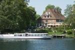 Гостевой дом Hotel Fegetasche Plön