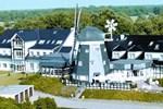 Отель Pommern Mühle