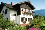 Апартаменты Holiday Home Ruhpolding Ruhpolding