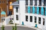 Отель Lichtblick Hotel Garni