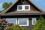 Апартаменты Holiday Home Seeblick Bringhausen Am Edersee