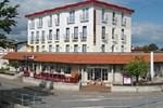 Отель Seehotel Lönö