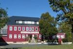 Отель Zum Roten Hirsch im Grünen Wald