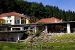 Отель Hotel Hüttenmühle Hillscheid