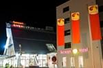 Отель Serways Hotel Spessart
