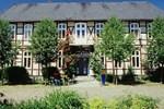 Отель Herrenhaus Salderatzen