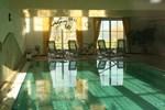 Отель Flair Seehotel Zielow