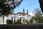 Отель Mansion House Llansteffan