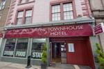 Гостевой дом The Townhouse Hotel
