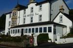 Отель The Royal An Lochan