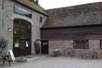 Гостевой дом Black Mountain Lodge