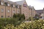 Отель Premier Inn Aberdeen Westhill