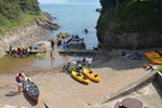 Отель Watermouth Cove Holiday Park