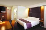 Отель Premier Inn Haydock Park (Wigan South)