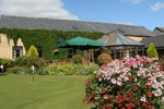 Отель Abbotsley Golf Hotel