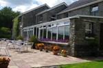 Гостевой дом Llanerchindda Farm Guest House