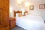 Отель Innkeeper's Lodge Aylesbury (East), Aston Clinton