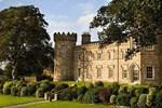 Отель Dungiven Castle