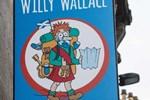 Хостел Willy Wallace Hostel Ltd