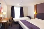 Отель Premier Inn Paignton (Goodrington Sands)