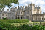 Отель Stoke Rochford Hall