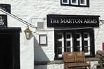 Отель Marton Arms Hotel