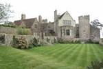 Отель Lympne Castle Cottages