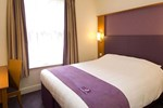 Отель Premier Inn Norwich (Showground/A47)