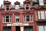 Отель The Royal Hotel