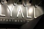 Lyall Apartment Hotel
