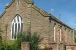 Гостевой дом The Old Church
