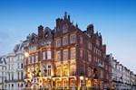 Отель Milestone Hotel Kensington