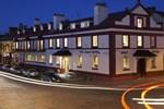 Отель The Golf Hotel