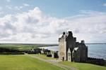 Отель Ackergill Tower Castle