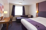 Отель Premier Inn Glasgow Milngavie