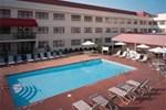 Отель Doubletree Guest Suites Cincinnati/Sharonville