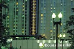 Отель DoubleTree by Hilton Hotel & Executive Meeting Center Omaha-Downtown
