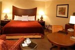 Отель DoubleTree by Hilton Hotel Oak Ridge - Knoxville