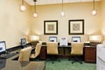 Отель DoubleTree Suites by Hilton Philadelphia West