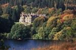 Отель Glengarry Castle Hotel