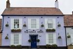 Отель Innkeeper's Lodge Solihull, Knowle