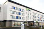 Отель Holiday Inn Express Rotherham – North